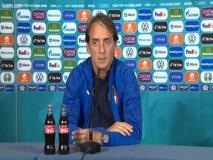 Europei, Mancini: «Turnover? Alla terza partita lo devi fare»