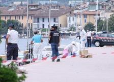 Lago di Garda, giallo a Salò: trovato uomo morto sulla barca. Si cerca una donna