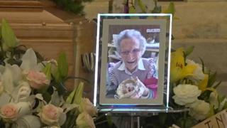 La telefonata di Mattarella per Nonna Lisa, donna simbolo: «Lei un esempio per tutti»