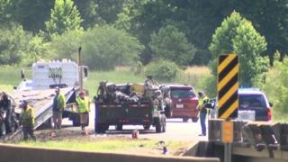 Alabama, incidente stradale durante la tempesta Claudette: morti 8 bambini