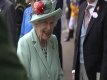 Royal Ascot 2021: che entusiasmo per l'arrivo della Regina Elisabetta