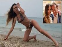 Vera Miales, ecco chi è la nuova fidanzata di Amedeo Goria