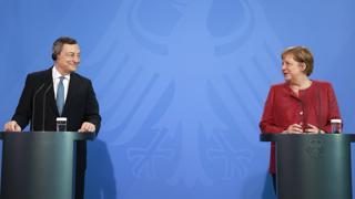 Draghi: «Finale Europei Roma? Non in Paesi ad alto contagio»