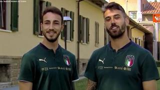 «Io scelgo Italia», lo spot del ministero del Turismo con la Nazionale di calcio