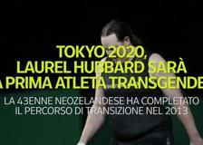 Tokyo 2020, Laurel Hubbard sarà la prima atleta transgender