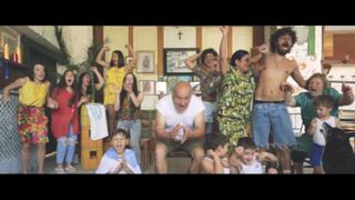 Maradona, 35 anni dopo la «Mano de dios»: Napoli la ricorda così