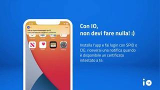 Green Pass, come si riceve la Certificazione Verde sull'App IO