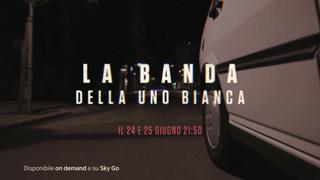 «La banda della Uno Bianca»: la clip del documentario  in esclusiva