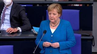 Ungheria, Merkel: «La legge anti Lgbt è sbagliata»
