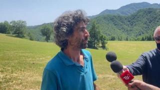 Nicola Tanturli, parla il papà: «Non si era mai allontanato più di una decina di metri»