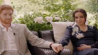 Harry e Meghan, fuga da palazzo: ecco il trailer del film