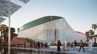 100 giorni ad Expo Dubai, le Regioni nei video del premio Oscar Salvatores