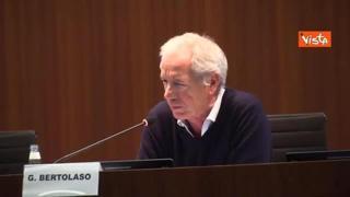 Vaccini Covid, Bertolaso: «A luglio possibile riduzione nelle forniture»