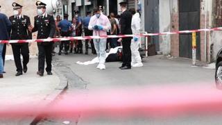 Camorra: ucciso ex affiliato al clan Lo Russo, indagini in corso a Napoli