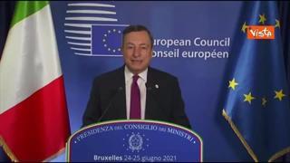 Draghi: «Serve riforma Ema, deve essere rinforzata»