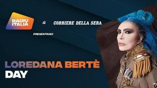 Loredana Bertè: «Lasciare la carriera per Borg è stato il mio più grande errore»