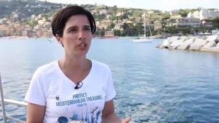Il Wwf: affianchiamo i pescatori e facciamo rete contro le reti