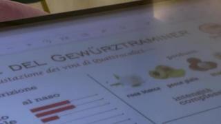 Istituto agrario Emilio Sereni, all'esame finale c'è una degustazione di vini