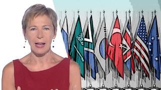 G20 a Venezia, perché essere alleati con gli Usa «è come dormire con un elefante»