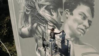 Art&Politics: gli artisti da vicino