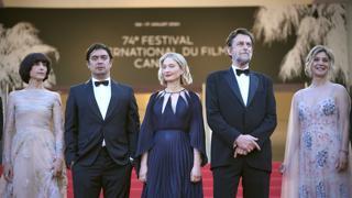 Festival di Cannes, ovazione per Nanni Moretti: 11 minuti di applausi