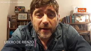 Morto Libero De Rienzo, ecco il video che aveva inviato a Procida Capitale della Cultura 2022
