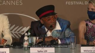 Cannes, le scuse di Spike Lee: «Mi sono confuso, è come se avessi sbagliato un tiro libero sulla sirena»