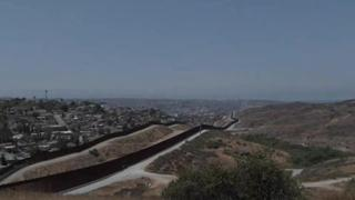 Confine Usa-Messico, così i Narcos aggirano il muro costruito da Trump