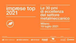 Imprese top 2021