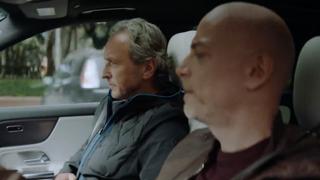 Mercedes autoironica: al test drive a domicilio si presenta il Ceo Jelinek
