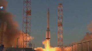La Russia lancia un nuovo modulo spaziale: il primo dopo 11 anni