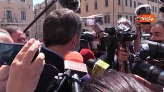 Ddl Zan, Renzi: