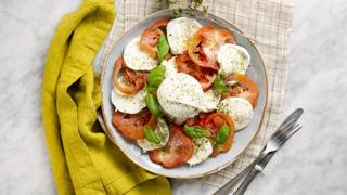 Come preparare l'insalata caprese perfetta