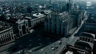 Tokyo2020, durante la cerimonia d'apertura spunta il Duomo di Milano