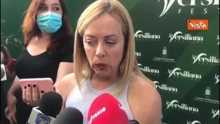 Green pass, Meloni: «Inefficace, devasta il nostro turismo»