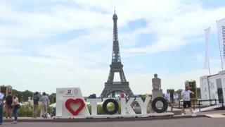 Tokyo 2020, da Londra a Parigi le fan zone per le Olimpiadi