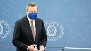 Food System Onu, Mario Draghi presente al pre summit della Fao