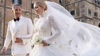 Kitty Spencer, nipote di Lady Diana, si sposa in Italia