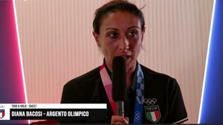 Diana Bacosi: «Stavo male, mi hanno raccolta con il cucchiaino, ma anche i momenti brutti possono portare gioia»