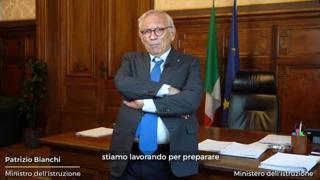 Bianchi: «Vaccinarsi è un atto di responsabilità collettiva e di solidarietà»