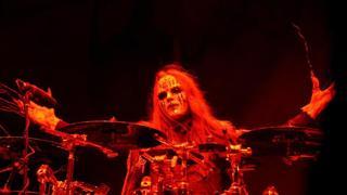 Joey Jordison, batterista degli Slipknot è morto a 46 anni
