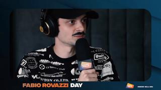L'intervista integrale di Radio Italia a Fabio Rovazzi per l'Artista Day