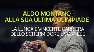 Dall'oro ad Atene 2004 all'argento di Tokyo 2020: la carriera e i successi di Aldo Montano