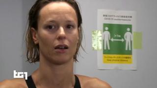 Tokyo 2020, Federica Pellegrini: «Senza Matteo Giunta avrei smesso qualche anno fa»