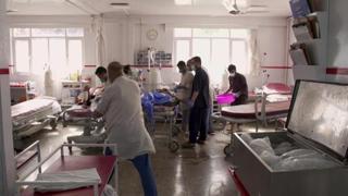 Sempre più feriti, ora la guerra è alle porte di Kabul