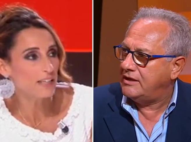 Di Francisca contro Errigo e Cipressa, Velasco: «Dichiarazioni disgustose»