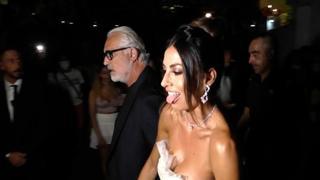 Flavio Briatore e Elisabetta Gregoraci insieme a Capri: ritorno di fiamma tra i due?