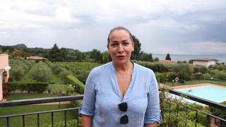 I riti di Viviana, la mamma di Jacobs: «Ho chiesto all'universo di aiutarlo»
