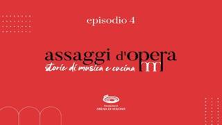 Turandot e pappa al pomodoro: il connubio Italia e Cina tra opera e cucina