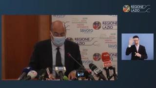 Attacco hacker Regione Lazio, Zingaretti: «Attacchi di stampo terroristico, ci stiamo difendendo»